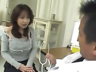 Korean Asian Doctor