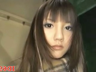 Japanese AV Model cute Asian girl