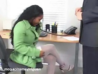 Lori alexia fucked at office