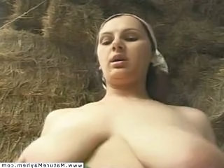 Mature bitch fucking unbelievable molested