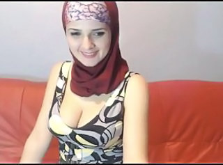 Turkish Webcam MILF Arab Boobs Amateur Chubby