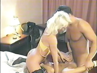 Hungarian Couple Is Banging And Doing Si...