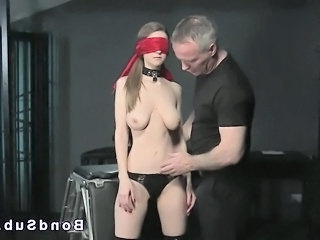 Slave Fetish Beautiful Ass Beautiful Brunette Boobs