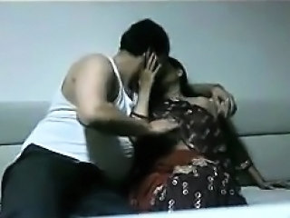 Indian Woman Fucked By A Fat Husband