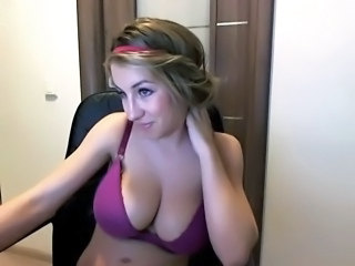 Amateur Hot Girl Play