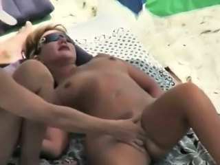 He makes an indecent proposal to fuck in public