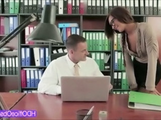 Glasses Office Pornstar Office Pussy