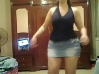 Dancing Skirt Arab Amateur Arab