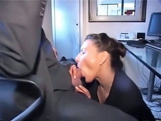 Blowjob Clothed European Blowjob Milf European German