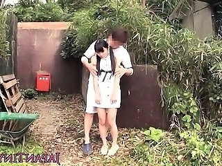 Asian Japanese Outdoor Asian Babe Asian Teen Babe Outdoor