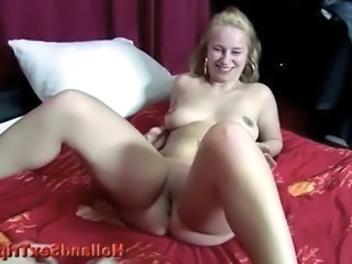 Video from: tnaflix | Real paid european prozzie sucking cock and fingered by amateur