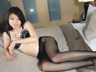 Korean Beauty In Sexy Lingerie Non Nude