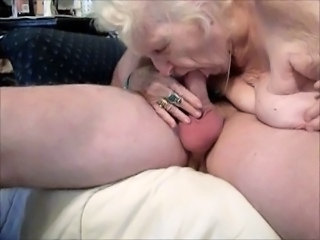 OLD Granny Bang! Suck! SEXY Fuck Young NEW (soon ANAL!)