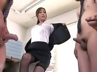 Japanese Small Cock Secretary Japanese Milf Milf Asian Milf Office