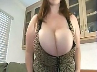 Huge Boobs