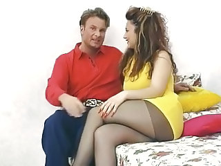 Pantyhose German European European German German Milf