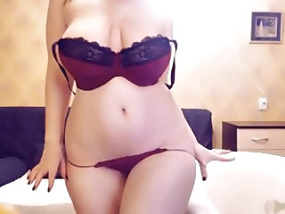 Stripper Solo Lingerie Big Tits Big Tits Amazing Big Tits Chubby