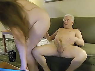 Silver Stallion and vixen7val cam play for their fans part 2