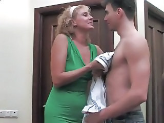 Mature Mom Old And Young Mature Young Boy Old And Young