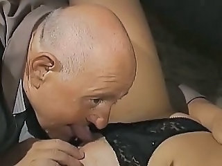 Italian Licking Old And Young Daddy European Italian