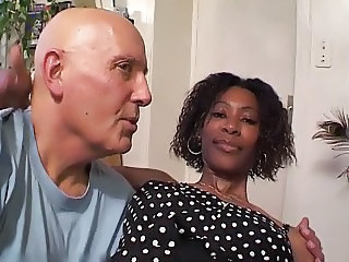Ebony Daddy Interracial Daddy Old And Young French