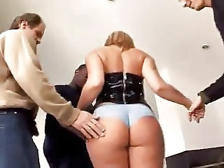 Ass Gangbang MILF Milf Ass Masturbating Webcam