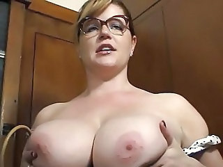 Video from: xhamster | big boob teacher wants it