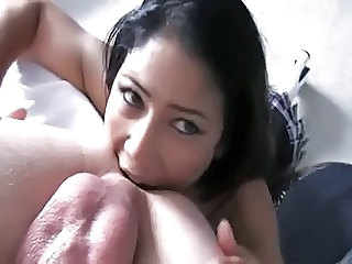 Thai Licking Asian Asian Teen Teen Ass Ass Licking