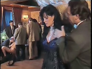 Gangbang Vintage Wife European French French Milf