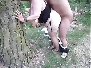 Cheap mature whore used outdoor