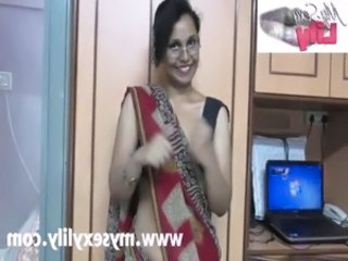 Indian Babe Lily Sex Teacher free