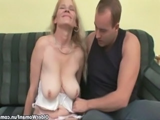 Video from: xvideos | Using a mature mom to empty your balls free
