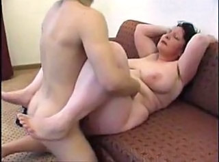 Large Mom II