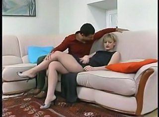 Russian Legs Pantyhose Anal Mom Blonde Anal Blonde Mom