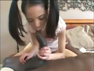 Pigtail Asian Big Cock Asian Teen Big Cock Asian Big Cock Blowjob
