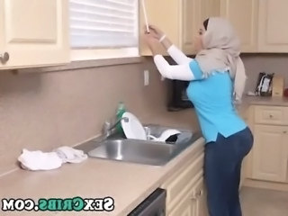 Arab Ass Kitchen Arab Milf Ass