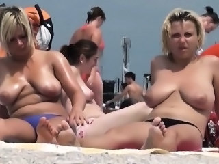 Beach Outdoor Public Beach Tits Beach Voyeur Outdoor