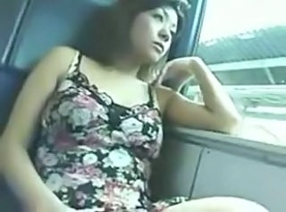 Chikan Train Public Sex - Part 1