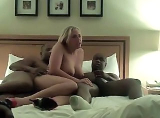 Cuckold Interracial Amateur Amateur Blonde Interracial Homemade Wife