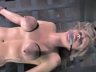 Pain Bondage Bdsm Bdsm Girlfriend Busty