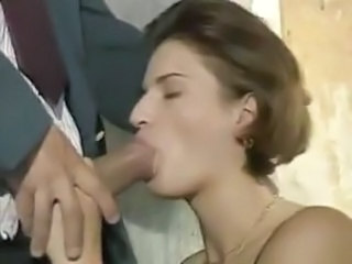Blowjob European French Blowjob Milf European French