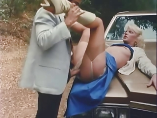 Car Clothed MILF Outdoor Pornstar Stockings Vintage Big Cock Outdoor Stockings Milf Stockings Big Cock Milf Big Tits Mature Mature Cumshot Ejaculation Squirt Orgasm