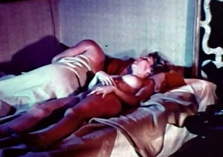 Vintage Wife Mature Sleeping Wife