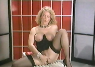 buffy davis - ultra uncommon solo scene