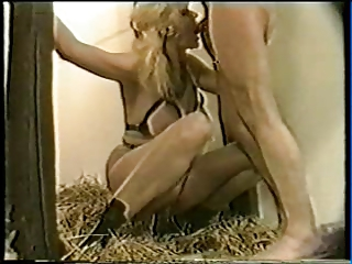 Farm Fetish Slave Vintage Barn Farm Ass Big Tits Huge
