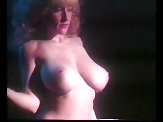 ...VINTAGE - Danni the Goddess strips