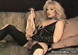 Shemale Vintage