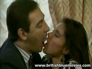 British European Kissing British British Anal British Milf