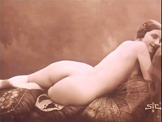 Ass Erotic Vintage