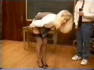 vintage schoolgirl punishments